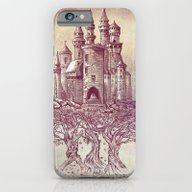 Castle In The Trees iPhone 6 Slim Case
