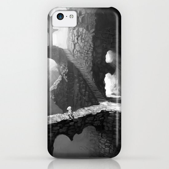Delve iPhone & iPod Case