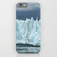 The Marjorie Glacier.  iPhone 6 Slim Case