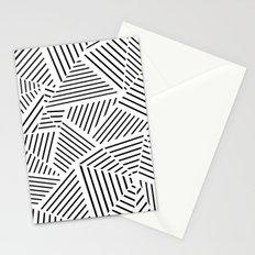 Ab Linear Zoom W Stationery Cards