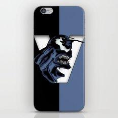 The Amazing: V iPhone & iPod Skin