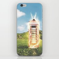 MOST EXCELLENT iPhone & iPod Skin