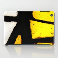 Light And Color II iPad Case