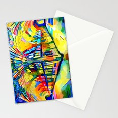 If You See A Fork In The Road, Take It! Stationery Cards