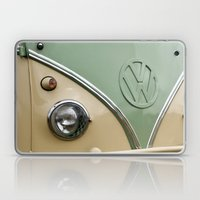 VW Camper Classic Laptop & iPad Skin