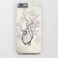 Treeheart iPhone 6 Slim Case