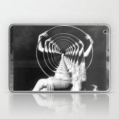 IMPLOSION Laptop & iPad Skin