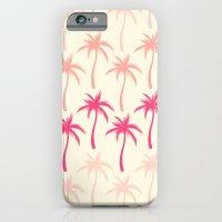 Palm Trees #2 iPhone 6 Slim Case