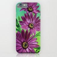 Purple magic  iPhone 6 Slim Case