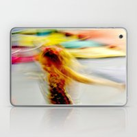 Kinetic Youth Laptop & iPad Skin