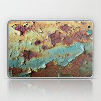 'Rust' Laptop & iPad Skin