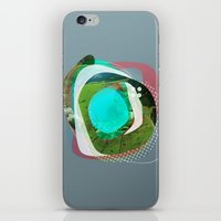 The Abstract Dream 2 iPhone & iPod Skin