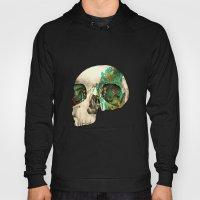 Skull2 Hoody
