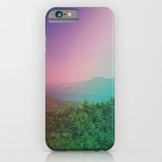 Prospect Mountain iPhone 6 Slim Case