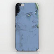 Reproach iPhone & iPod Skin