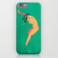 iPhone & iPod Case featuring andromeda by leeem