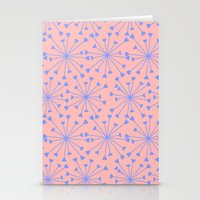 Luv Burst Stationery Cards