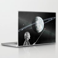 Teacher Laptop & iPad Skin