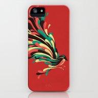 Avian iPhone (5, 5s) Slim Case