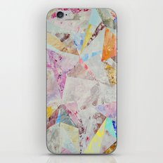 Abstract Painting 25 iPhone & iPod Skin