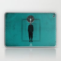 disco man Laptop & iPad Skin