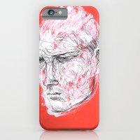 Dmitriy's head iPhone 6 Slim Case