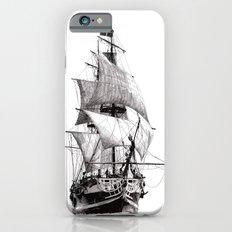 Grand Turk iPhone 6s Slim Case