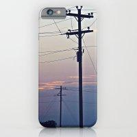 Wires iPhone 6 Slim Case