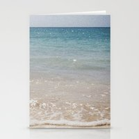Caribbean Stationery Cards