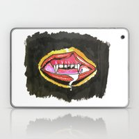 The Funhouse Laptop & iPad Skin