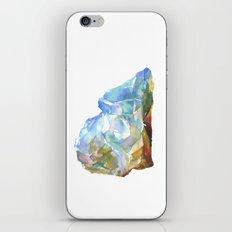 Raw Opal iPhone & iPod Skin