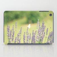 flutterby iPad Case
