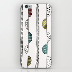 Hills and Valleys iPhone & iPod Skin