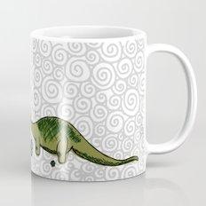 dino saurus Mug