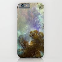 Somewhere in my own Universe iPhone 6 Slim Case