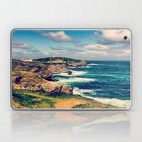 Lost Coast  Laptop & iPad Skin