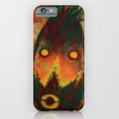 Spirit Mask iPhone 6 Slim Case
