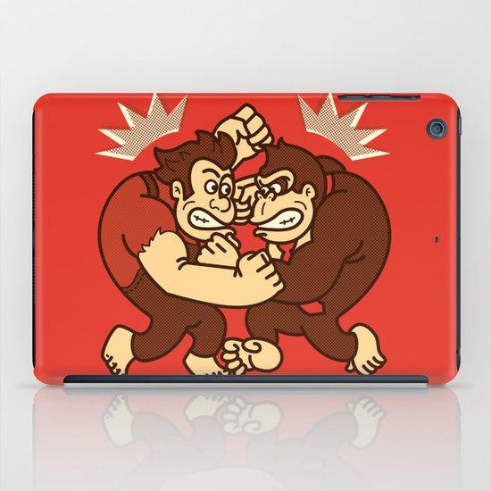 Let's Wreck it! iPad Case