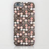 Box Of Chocolates iPhone 6 Slim Case