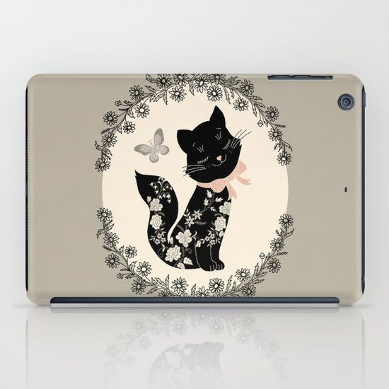 SophistiCat iPad Case