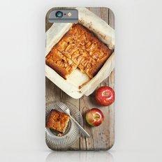 Apple Dessert Slim Case iPhone 6s