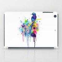 -In heaven- iPad Case