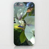 Magnolie iPhone 6 Slim Case