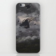 WHELM iPhone & iPod Skin