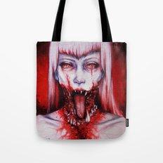 Phobic Tote Bag