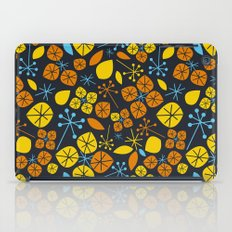 Leaf Scatters iPad Case
