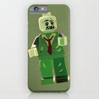 brains iPhone 6 Slim Case