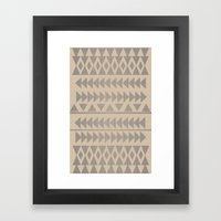 Earthtone2 Framed Art Print