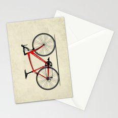 Specialized Racing Road Bike Stationery Cards