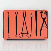 TOOLS iPad Case